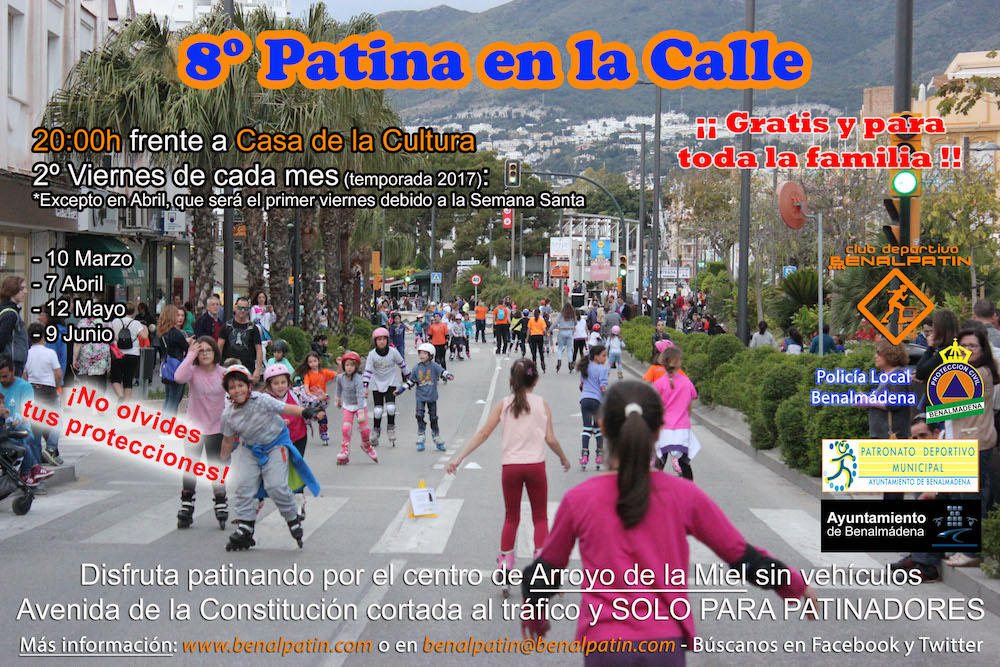 2017_02_18 Cartel Patina en la Calle 2017 1000px_v2