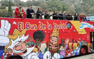 Bus de la Ilusión