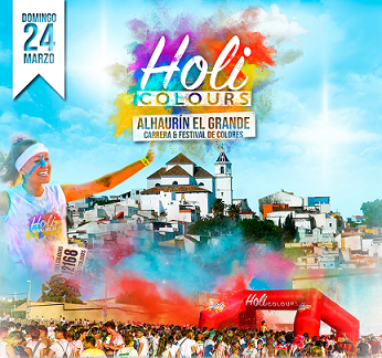 Carrera-Holi-Colours