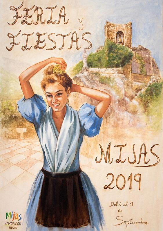 Feria de Mijas 2019