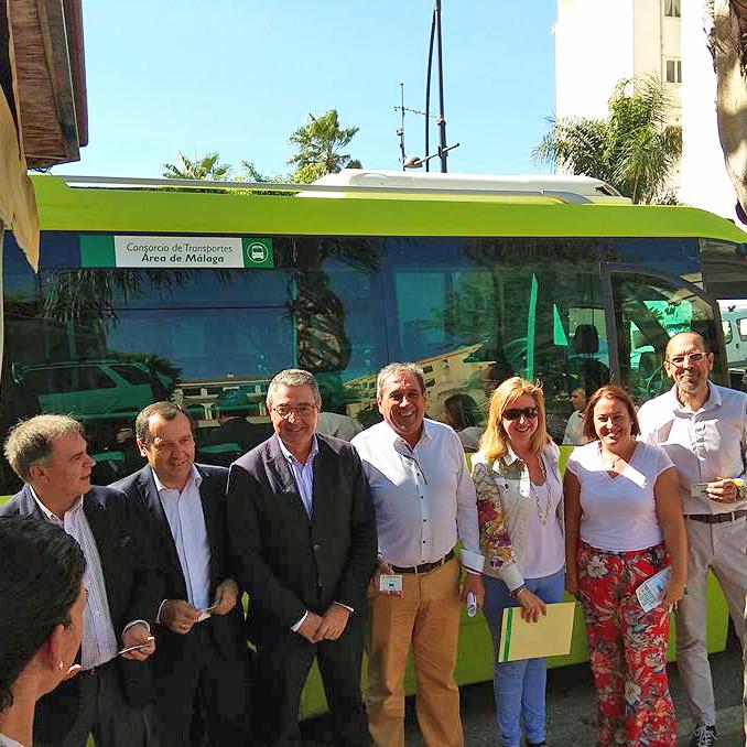 Integración Rinconbus CTMAM