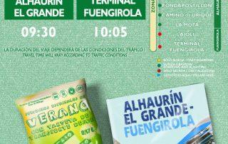 Alhaurín el Grande-Fuengirola