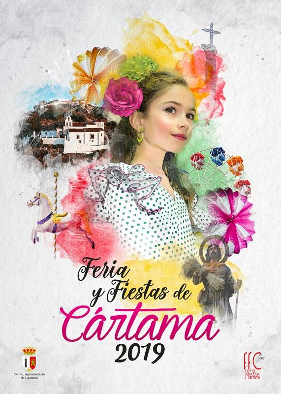 Feria y Fiestas Cártama 2019